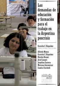 educación y trabajo - frente